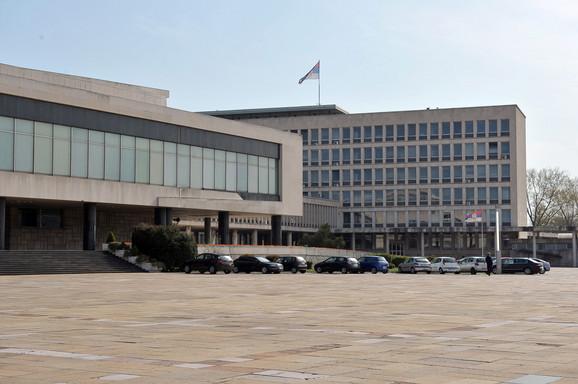 Janković je radio adaptaciju SIV-a da bude malo urbaniji