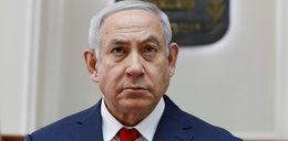 """Burza wokół słów Netanjahu. """"Wygląda na to, że to szkodliwa manipulacja"""""""