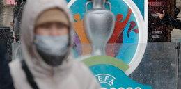 """Euro 2020 zagrożone przez koronawirus? """"Zdrowie ludzi jest najważniejsze"""""""