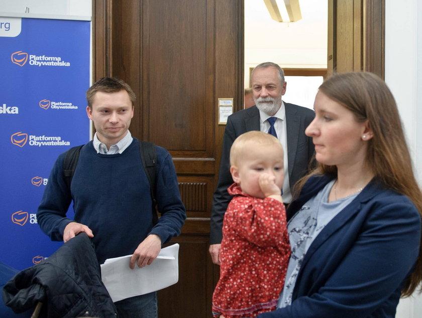 Elbanowski dostanie ciepłą posadę w MEN?