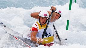 Londyn 2012: Piotr Szczepański i Marcin Pochwała w finale