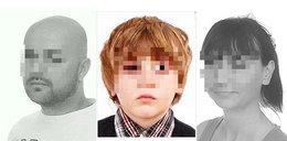 Tajemnica zaginięcia polskiej rodziny. Dlaczego policja odwołuje poszukiwania?