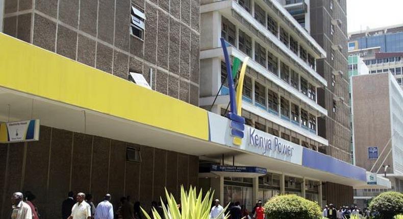 KPLC offices in Nairobi