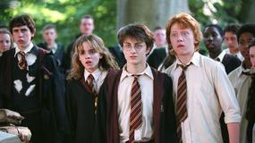 """""""Harry Potter"""" - przypomnij sobie początki"""