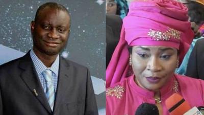 La bataille judiciaire fait rage entre Diop-Iseg et Aïssatou Seydi