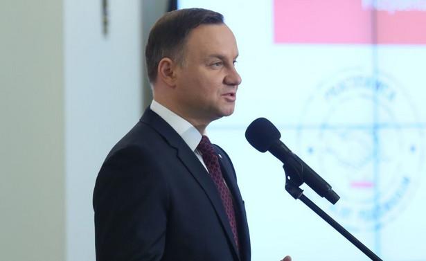 Prezydent Duda spotkał się m.in. z przewodniczącym Prezydium Bośni i Hercegowiny Mladenem Ivaniciem