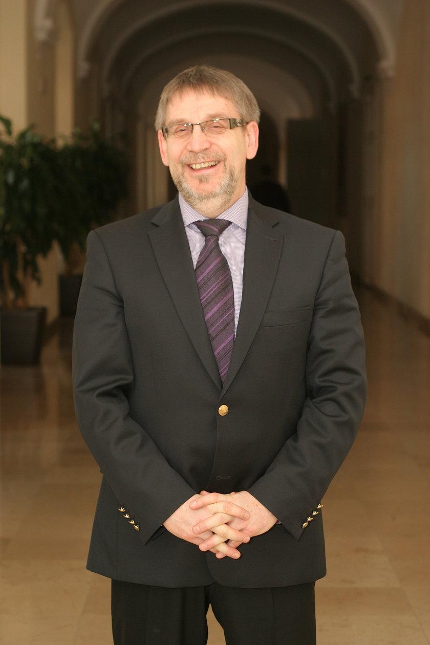 Andrzej Nowakowski