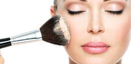 Pogotowie makijażowe w Galerii Bronowice