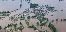 Rządowa pomoc nie dotarła do powodzian