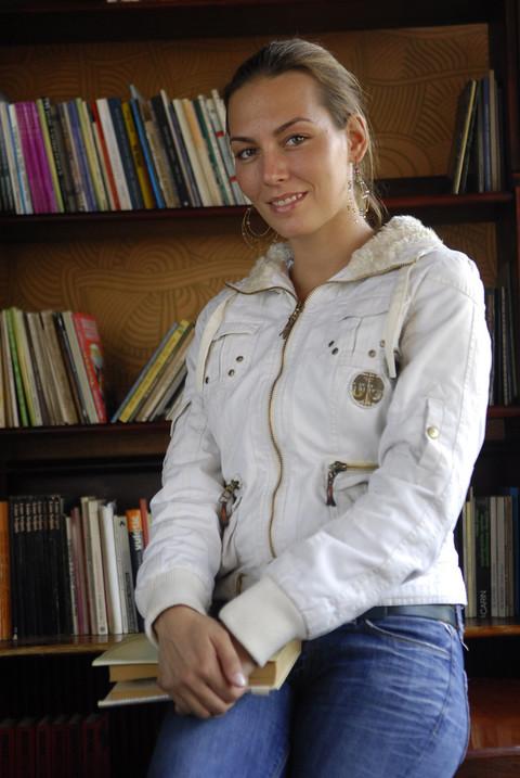 Kalina Kovačević: Nisam u drugom stanju!
