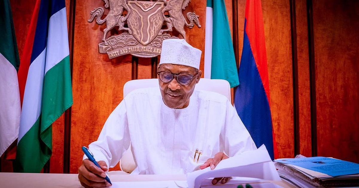 Presidency lists projects and beneficiaries of External Borrowing Plan