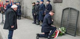 Prezydent Duda w więzieniu. Padły mocne słowa