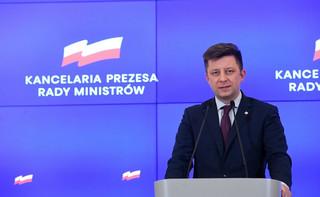 Dworczyk: Zamykanie granic i przesunięcie daty wyborów prezydenckich to działania przedwczesne