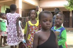 Lekari bez granica upozoravaju na stradanje dece u Nigeriji