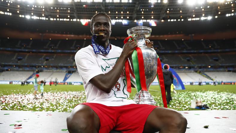 f68c2f431 EURO 2016. Eder bohaterem reprezentacji Portugalii - EURO 2016