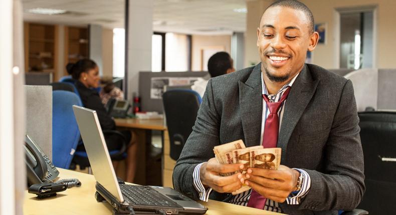 Lending platforms in Nigeria (Stanbic IBTC)