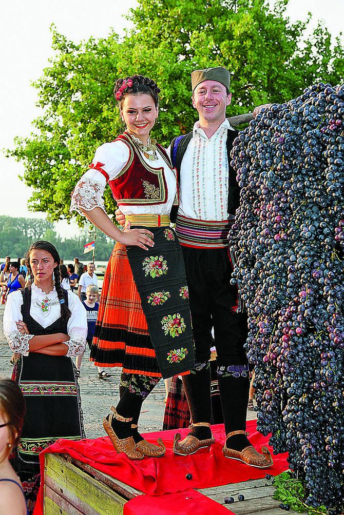 """Ove godine """"Smederevska jesen"""" traje od 7. do 10. septembra"""