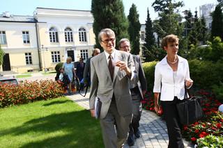 Komisja Wenecka odwiedza gabinet Ziobry. 'Spotkanie przebiegło w bardzo miłej atmosferze'