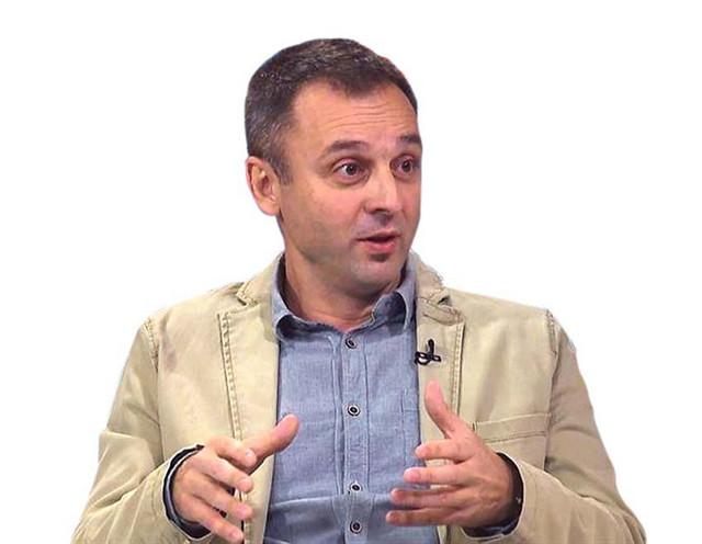 Vladimir Nikitović