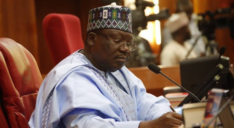Nigerian Senators donate 50% of salaries to fight Coronavirus