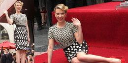Stylizacja dnia: Scarlett w stylu retro