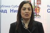 Sanja Stojančić, zaštitnik građana u Nišu