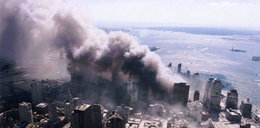 11 września 2001 nastąpił atak na Amerykę