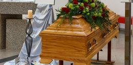 Fatalna pomyłka w domu pogrzebowym. Rodzina zdruzgotana