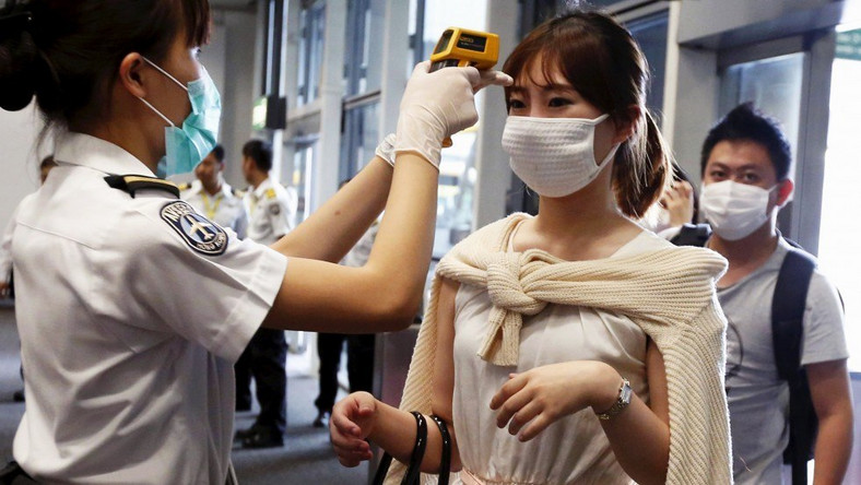 Hong Kong to issue red alert for travel to South Korea amid outbreak