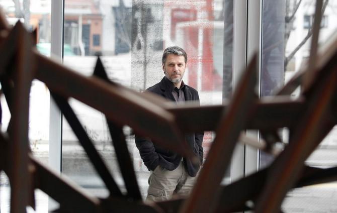 Dragan Mićanović glumac