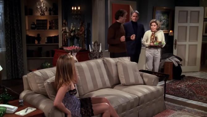 """Serija """"Prijatelji"""" i dalje intrigira publiku"""