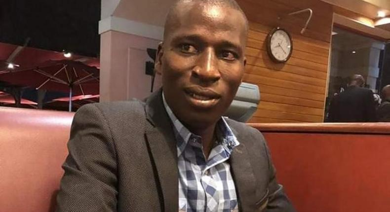 Blogger Cyprian Nyakundi released from police custody on free bond after lawyer Cliff Ombeta intervened