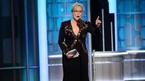 Meryl Streep vs. Donald Trump: reakcje Hollywood