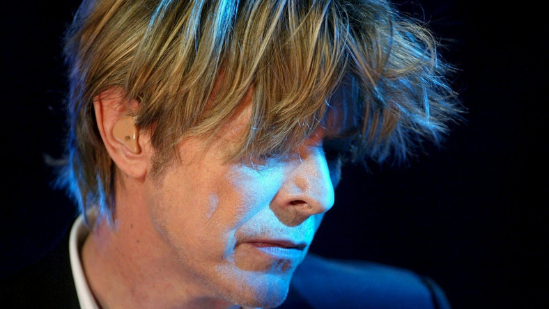 David Bowie (1947 –2016)