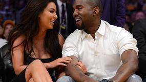 Kim Kardashian o Kanye: on wie o mnie wszystko