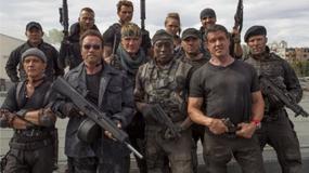 """Arnold Schwarzenegger również rezygnuje z """"Niezniszczalnych"""""""