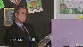 """Rekordowy debiut filmu """"Fahrenheit 9.11"""" Michaela Moore'a"""