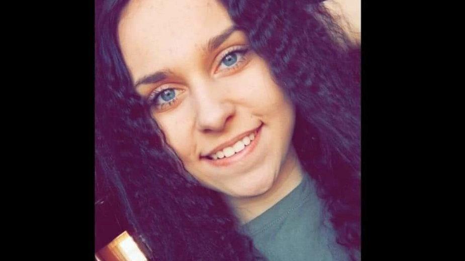 Poszukiwana Oliwia Cyman