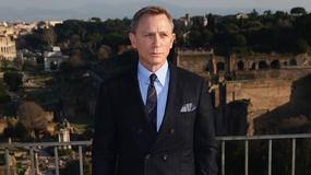 James Bond nosi garnitury od Toma Forda