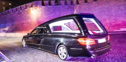 Dziś ponowny pogrzeb Lecha i Marii Kaczyńskich
