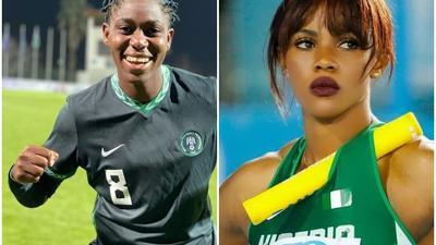 International Women's Day 2021: The 10 most powerful women in Nigerian sports