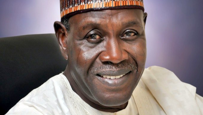 Babagana Kingibe was Abiola's running mate in 1993 (Premium Times)