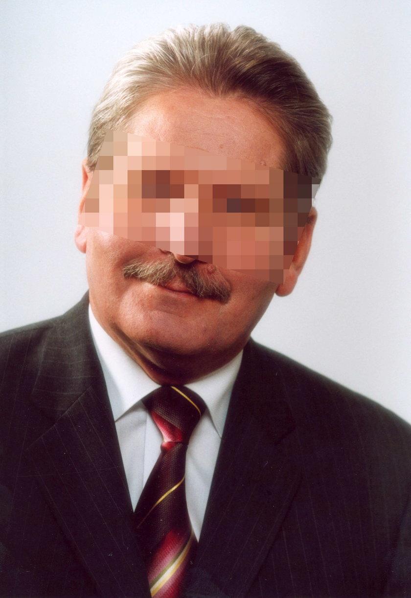 Burmistrz Sławkowa