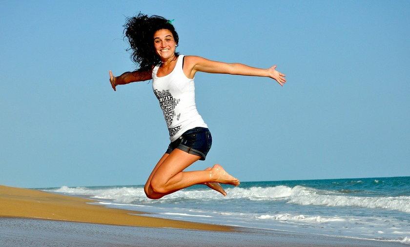 Kluczem do dobrego zdrowia jest właściwa dieta oraz życie w zgodzie z naturą