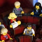 Preminuo glavni dizajner legendarnih Lego figurica (FOTO)