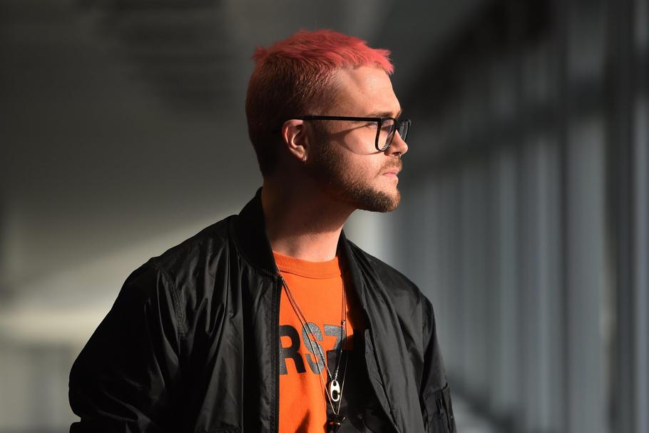 Whistleblower Christopher Wylie