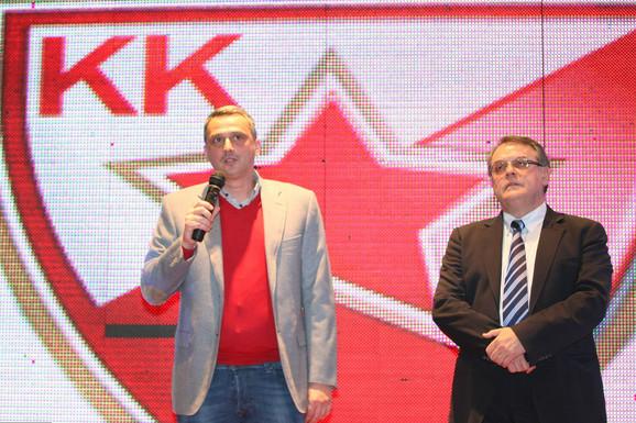 Dejan Radonjić i Nebojša Čović