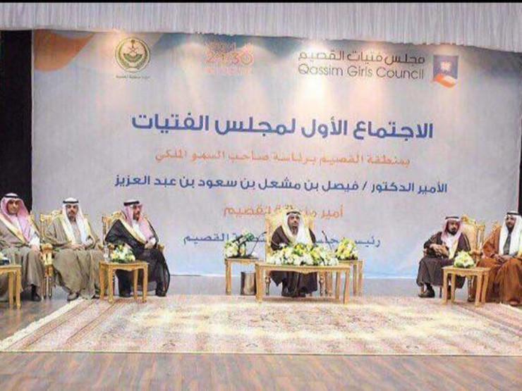 Saudijska Arabija, Ženski savet