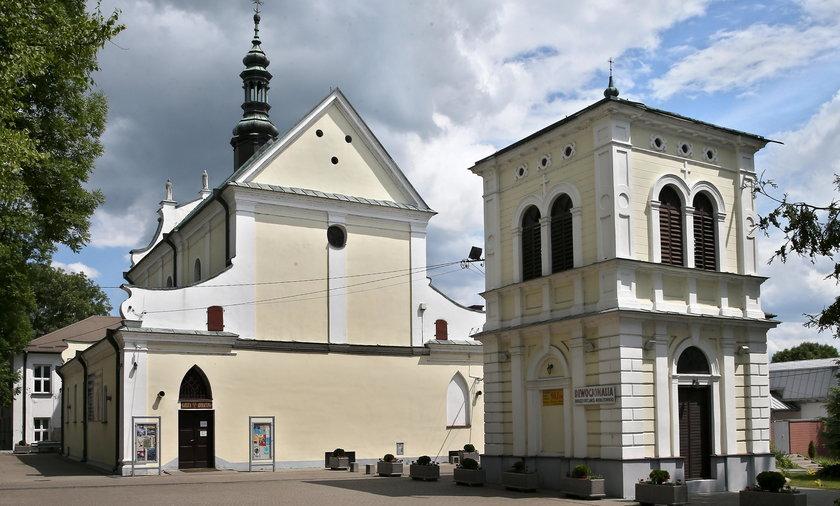 Podziemna turystyka w Polsce