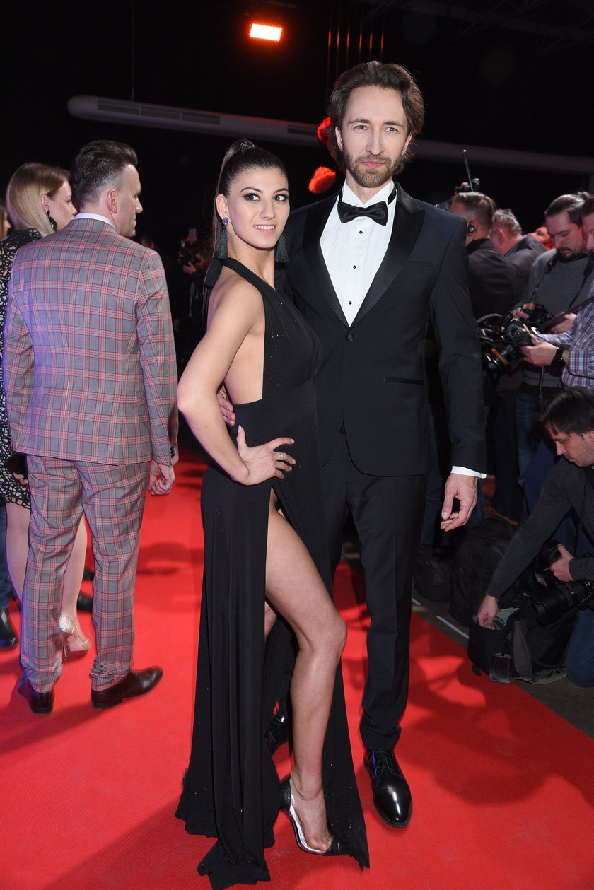 Katarzyna Vu Manh i Dariusz Wieteska